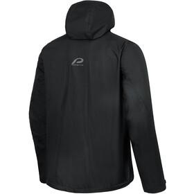 Protective P-New Age Jacket Men, czarny
